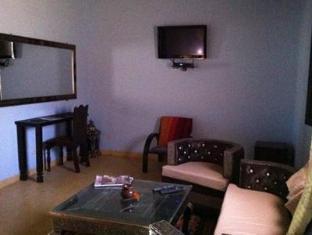Kasbah Alili Hotel Marrakesh - Előcsarnok