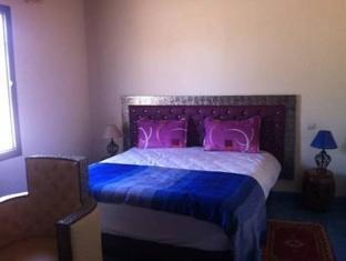 Kasbah Alili Hotel Marrakesh - Vendégszoba