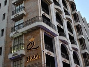 Q Hotel - Hotels and Accommodation in Lebanon, Middle East