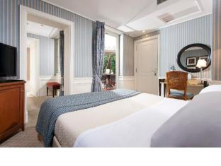 Stendhal Hotel Rome - DOUBLE SUPERIOR