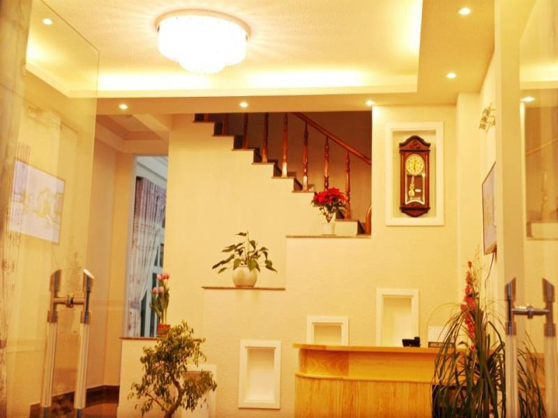 Phuc Thanh Hotel Dalat - Hotels and Accommodation in Vietnam, Asia