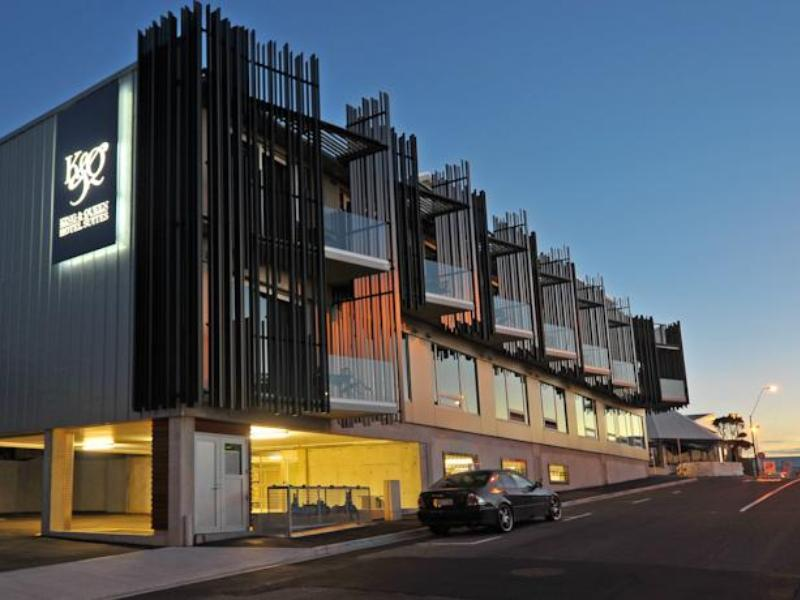 King and Queen Hotel Suites - Hotels and Accommodation in New Zealand, Pacific Ocean And Australia