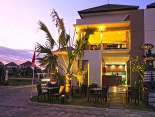Bantal Guling Villa Bali