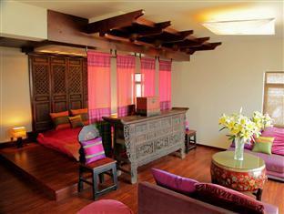 Dali Xianju Suhuaying Inn