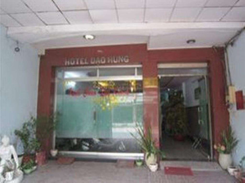 다오 훙 호텔 사이공