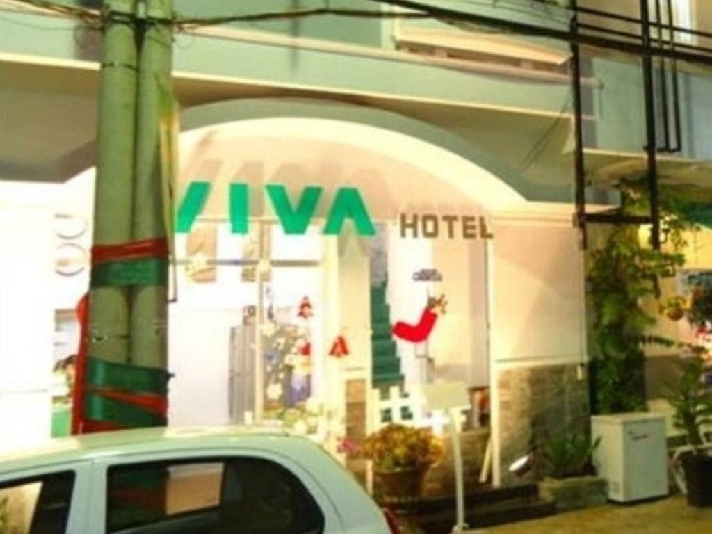 Viva Hotel Can Tho - Hotels and Accommodation in Vietnam, Asia