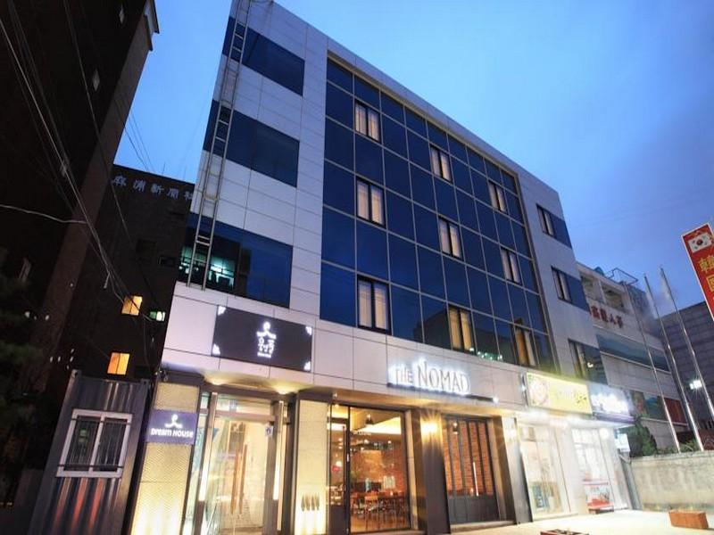 Dream Guesthouse - Hotels and Accommodation in South Korea, Asia