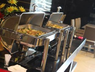 Symphony Suites Ipoh - Food, drink and entertainment