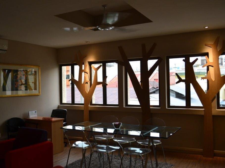 Pine Hostel