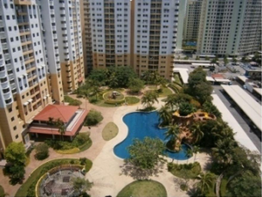 Villa Emas Condominium - Hotels and Accommodation in Malaysia, Asia