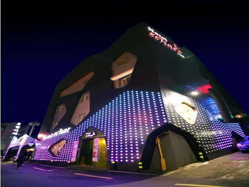 Echae Hotel 2 - Hotels and Accommodation in South Korea, Asia