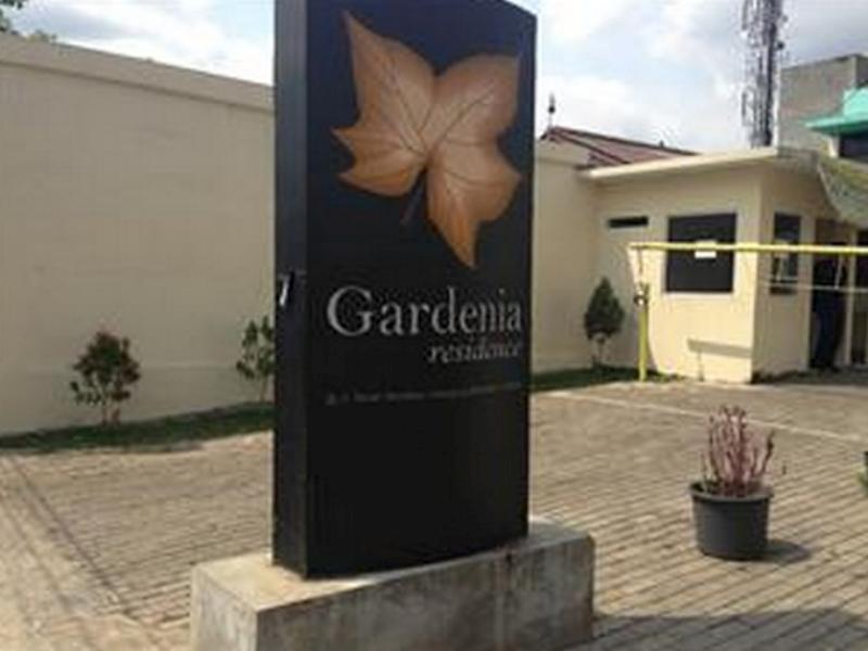 Gardenia Residence Guest House - Hotels and Accommodation in Indonesia, Asia