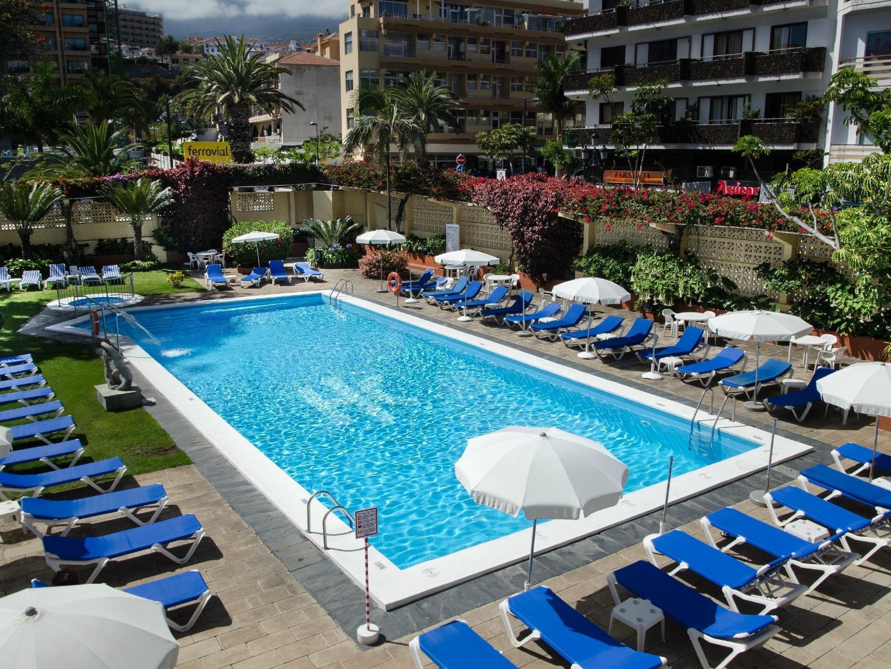 Hotel Catalonia Las Vegas - Tenerife