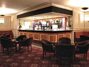 Britannia Hotel Aberdeen Aberdeen - Pub/Lounge