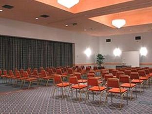 Britannia Hotel Aberdeen Aberdeen - Meeting Room