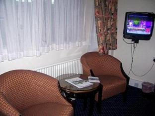 Britannia Hotel Aberdeen Aberdeen - Guest Room