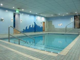 Britannia Hotel Aberdeen Aberdeen - Swimming Pool