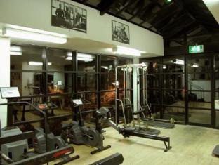 Britannia Hotel Aberdeen Aberdeen - Fitness Room
