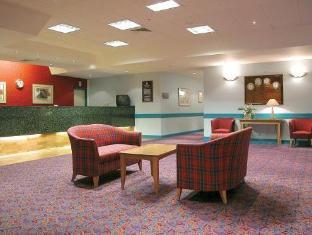 Britannia Hotel Aberdeen Aberdeen - Lobby