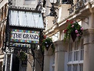 Thistle Bristol City Centre - The Grand