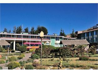Xima Puno Hotel - Hotels and Accommodation in Peru, South America