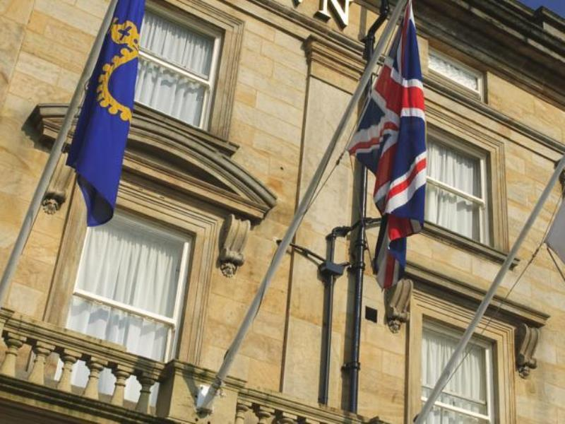 The Crown Hotel - Harrogate