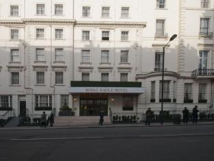 Royal Eagle Hotel London - Hotel Exterior
