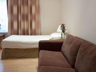 Royal Eagle Hotel London - Single Room