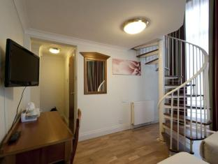 Royal Eagle Hotel London - Guest Room