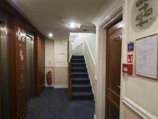 Royal Eagle Hotel London - Hotel Interior