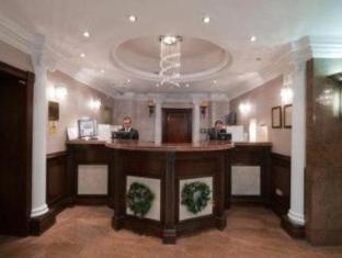 Royal Eagle Hotel London - Reception