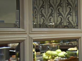 Royal Eagle Hotel London - Buffet