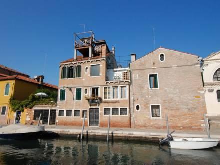 Apartment Campo San Trovaso Venezia