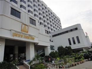 Mukdahan Grand Hotel - Hotels and Accommodation in Thailand, Asia