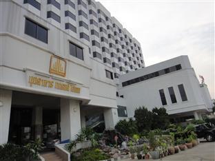 Mukdahan Grand Hotel 莫达汉大酒店
