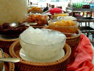 Riverview Place Hotel Ayutthaya - Restaurant