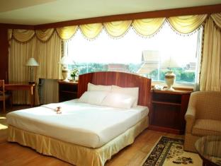 Riverview Place Hotel Ayutthaya - Guest Room