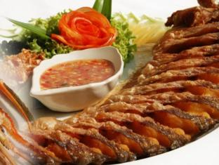 Riverview Place Hotel Ayutthaya - Food and Beverages