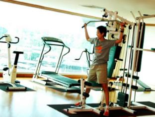 Riverview Place Hotel Ayutthaya - Fitness Room