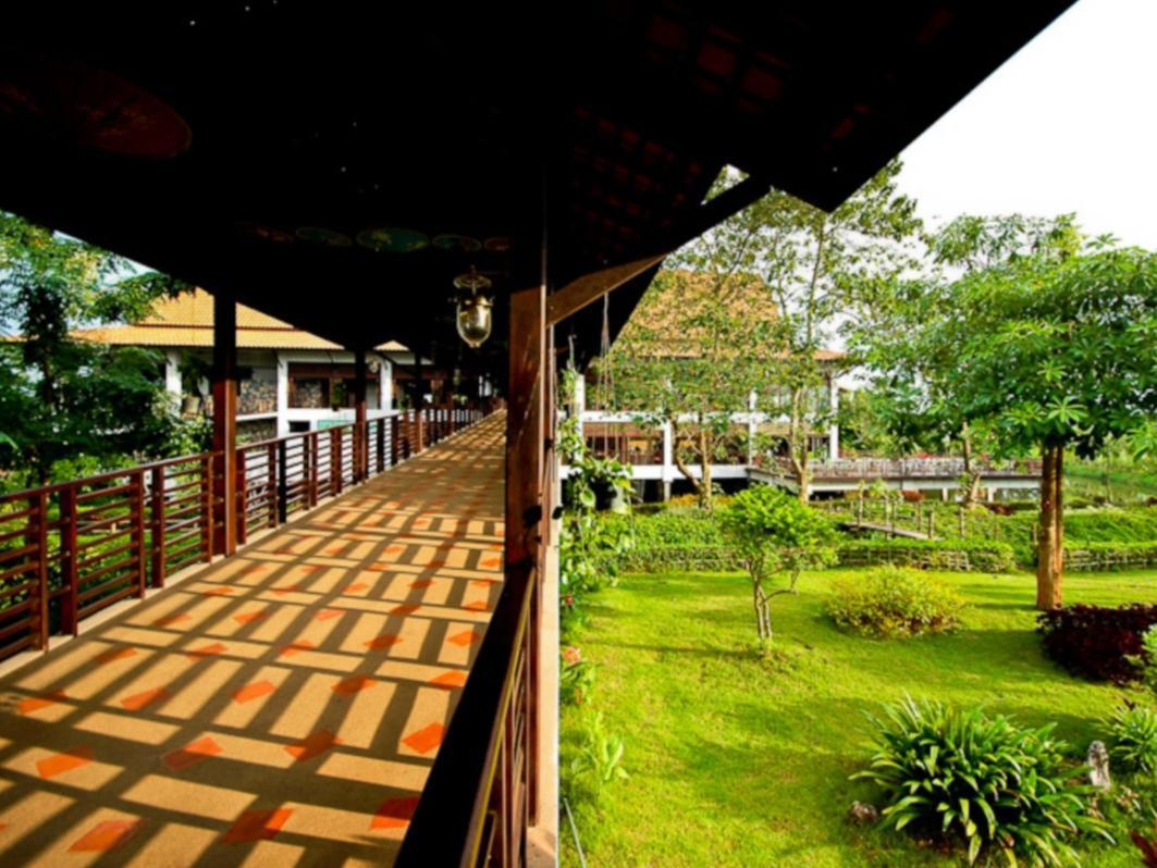 Golden Pine Resort and Spa - Hotels and Accommodation in Thailand, Asia