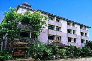 Chiang Saen River Hill Hotel - Hotell och Boende i Thailand i Asien