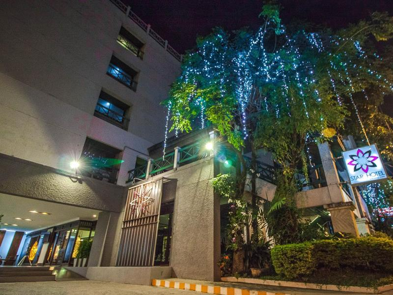 Star Hotel Chiang Mai - Hotels and Accommodation in Thailand, Asia