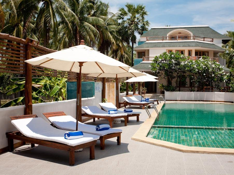 Tanao Sri Resort - Hotels and Accommodation in Thailand, Asia
