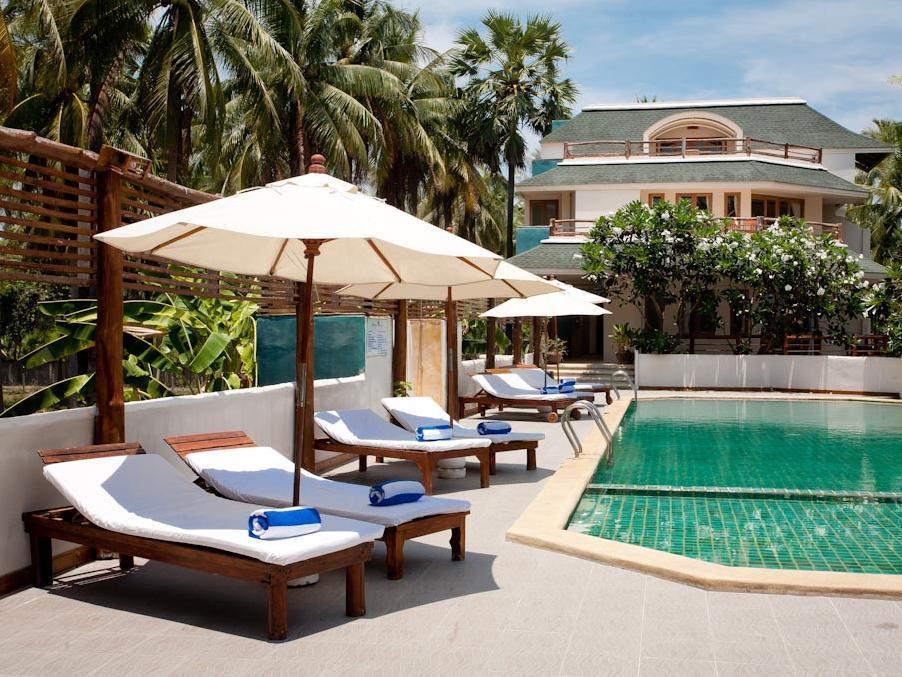 Tanao Sri Resort