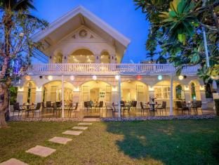 The Front Village Hotel Phuket - Restauracja