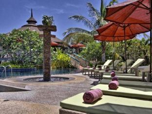 Mangosteen Resort & Ayurveda Spa Phuket - Swimming Pool