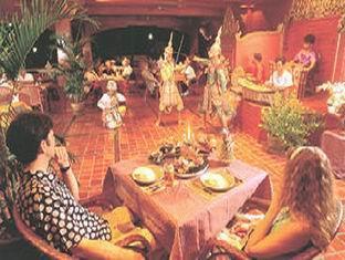 Marina Phuket Resort Phuket - Restauracja