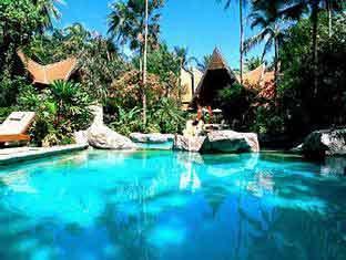Marina Phuket Resort Phuket - Basen