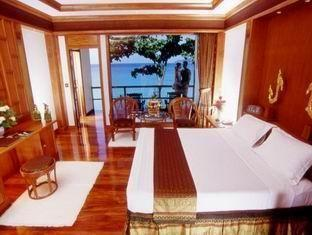Marina Phuket Resort Phuket - Pokój gościnny