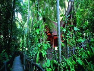 Marina Phuket Resort Phuket - Ogród